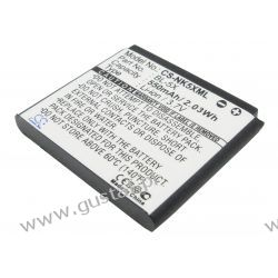 Nokia 8800 / BL-5X 550mAh 2.04Wh Li-Ion 3.7V (Cameron Sino) Akumulatory