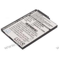 Motorola A1000 / SNN5697A 1700mAh 6.3Wh Li-Ion 3.7V (Cameron Sino) Samsung