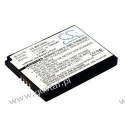 Motorola V80 / BA620 750mAh 2.78Wh Li-Ion 3.7V (Cameron Sino) Ładowarki