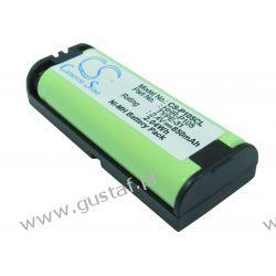 Panasonic HHR-P105 850mAh 2.04Wh NiMH 2.4V (Cameron Sino)