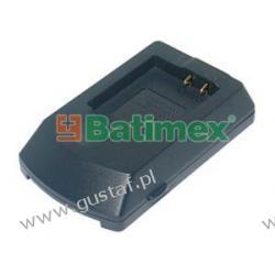 Panasonic CGA-S007 adapter do ładowarki ACMPE i BCH023 (gustaf) Pozostałe