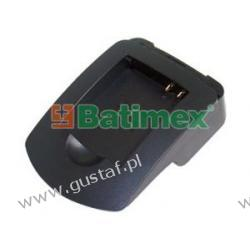 Canon NB-6L adapter do ładowarki AVMPXSE (gustaf) Akcesoria fotograficzne