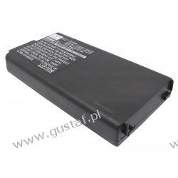 Compaq Presario 1200 / 116314-001 4400mAh 65.12Wh Li-Ion 14.8V (Cameron Sino) Akcesoria