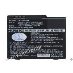Toshiba Portege R100 / PA3154U-1BAS 1600mAh 17.28Wh Li-Ion 10.8V (Cameron Sino)