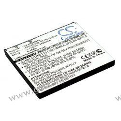 HP iPAQ 300 / HSTNH-S12B 1700mAh 6.29Wh Li-Ion 3.7V (Cameron Sino) Akcesoria