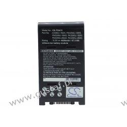 Toshiba Satellite A15 / PA3284U-1BAS 4400mAh 47.52Wh Li-Ion 10.8V (Cameron Sino) Baterie