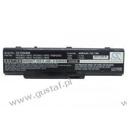 Toshiba Satellite A60 / PA3384U-1BAS 4400mAh 65.12Wh Li-Ion 14.8V (Cameron Sino) Części i akcesoria