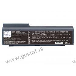 Toshiba Tecra 8100 / B411 4400mAh 47.52Wh Li-Ion 10.8V szary (Cameron Sino) Asus