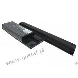 Dell Latitude D620 / 451-10297 6600mAh 73.26Wh Li-Ion 11.1V metaliczny szary (Cameron Sino) Pozostałe