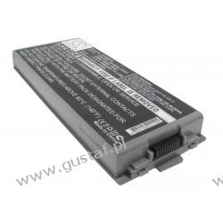 Dell Precision M70 / 310-5351 6600mAh 73.26Wh Li-Ion 11.1V szary metalik (Cameron Sino) Pozostałe