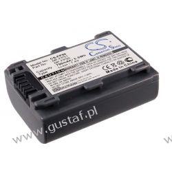 Sony NP-FP50 750mAh 5.55Wh Li-Ion 7.4V (Cameron Sino) Canon