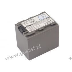 Sony NP-FP90 2100mAh 15.54Wh Li-Ion 7,4V (Cameron Sino)