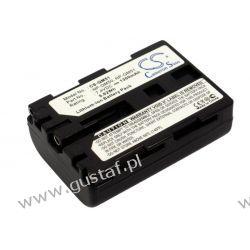 Sony NP-QM51 1300mAh 9.62Wh Li-Ion 7.4V (Cameron Sino) Inny sprzęt medyczny
