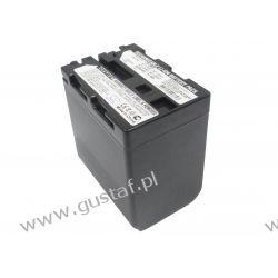 Sony NP-QM91 4200mAh 31.08Wh Li-Ion 7.4V ciemnoszary (Cameron Sino) Asus