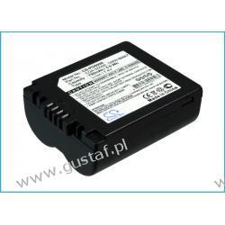 Panasonic CGA-S006 750mAh 5.55Wh Li-Ion 7.4V (Cameron Sino)
