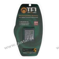 Panasonic CGA-S008E / DMW-BCE10 520 mAh Li-Ion 3.7V (TF1) Pozostałe