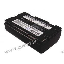 Panasonic CGR-D120 1100mAh 8.14Wh Li-Ion 7.4V (Cameron Sino) Pozostałe