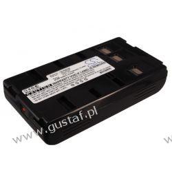 Panasonic HHR-V20 2100mAh 12.60Wh NiMH 6.0V  (Cameron Sino)