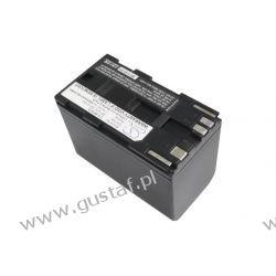 Canon ES-8000V / BP-970 6600mAh 48.84Wh Li-Ion 7.4V (Cameron Sino) Akumulatory