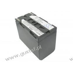 Samsung SB-L480 5500mAh 40.70Wh Li-Ion 7.4V (Cameron Sino) Inni producenci