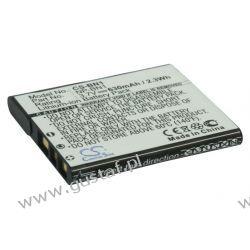 Sony NP-BN1 630mAh 2.33Wh Li-Ion 3.7V (Cameron Sino)
