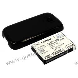 HTC Touch Pro2 / 35H00123-00M 2800mAh 10.36Wh Li-Ion 3.7V powiększony czarny (Cameron Sino) Głośniki przenośne