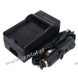 Sony NP-FS10 / NP-FS11 ładowarka 230V/12V (gustaf) Acer