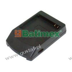 Fuji NP-60 adapter do ładowarek ACMPE i BCH023 (gustaf) Pozostałe