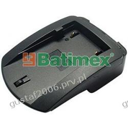 Samsung SB-P120ABK adapter do ładowarki AVMPXE (gustaf) HTC/SPV