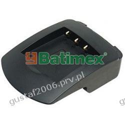 Samsung SLB-1237 adapter do ładowarki AVMPXE (gustaf) Części i akcesoria