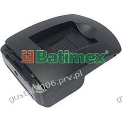 Panasonic CGA-S007 / DMW-BCD10 adapter do ładowarki AVMPXE (gustaf) Akcesoria