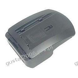 Panasonic VW-VBD070 / VW-VBG070 / VW-VBG6 adapter do ładowarki AVMPXSE (gustaf) Ładowarki