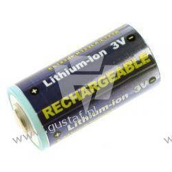 CR123A 500mAh Li-Ion 3.0V(gustaf)