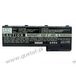 Toshiba Satellite P100 Series / PA3479U-1BRS 6600mAh Li-Ion 71.28Wh 10.8V (Cameron Sino) Głośniki przenośne