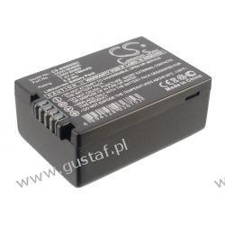 Panasonic DMW-BMB9 750mAh 5.55Wh Li-Ion 7.4V (Cameron Sino) Pozostałe