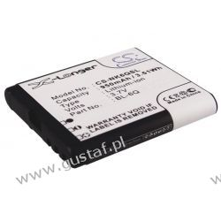 Nokia 6700 Classic / BL-6Q 950mAh 3.52Wh Li-Ion 3.7V (Cameron Sino) Nokia