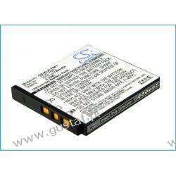Kodak KLIC-7001 720mAh 2.66Wh Li-Ion 3.7V (Cameron Sino) Pozostałe