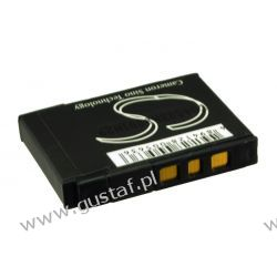 Kodak KLIC-7002 600mAh 2.22Wh Li-Ion 3.7V (Cameron Sino)