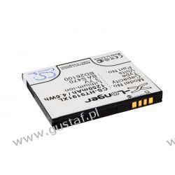HTC Desire HD / BA S470 1250mAh 4.63Wh Li-Ion 3.7V (Cameron Sino) Baterie
