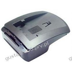 Fuji NP-40 / Pentax D-LI8 adapter do ładowarki AVMPXSE (gustaf) Akcesoria fotograficzne