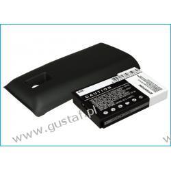 Sony Ericsson Xperia X10 / BST-41 2600mAh 9.62Wh Li-Ion 3.7V powiększony czarny (Cameron Sino) Akumulatory