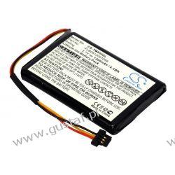 TomTom One XL Traffic / FLB0813007089 1200mAh 4.44Wh Li-Ion 3.7V (Cameron Sino) HP, Compaq