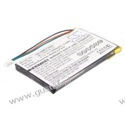 Garmin Edge 605 / 361-00019-12 1250mAh 4.63Wh Li-Polymer 3.7V (Cameron Sino) Panasonic
