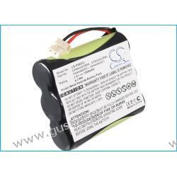 Panasonic P-P502 1200mAh 4.32Wh NiMH 3.6V 3xAA (Cameron Sino) Urządzenia stacjonarne