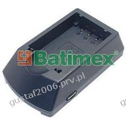 Olympus LI-10B / LI-12B adapter do ładowarki ACMP (gustaf)