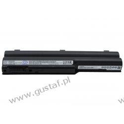 Fujitsu LifeBook S7011 / FMVNBP123 4400mAh 47.5Wh Li-Ion 10.8V (Cameron Sino) Głośniki przenośne