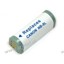 Canon NB-9L 700mAh 2.6Wh Li-Ion 3.7V (Batimex) Ładowarki