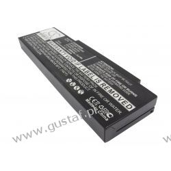 Fujitsu Amilo K7600 / BP-8389 6600mAh 73.26Wh Li-Ion 11.1V (Cameron Sino)