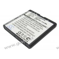 Nokia 6500 Classic / BP-6P 830mAh 3.07Wh Li-Ion 3.6V (Cameron Sino) Inny sprzęt medyczny