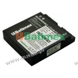 Nokia N95 / BL-5F 1400mAh Li-Polymer 3.7V powiękzony czarny (Batimex) HTC/SPV